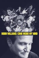 Poster Robin Williams: Come Inside My Mind