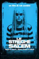 Poster Le streghe di Salem