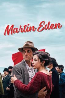 Poster Martin Eden
