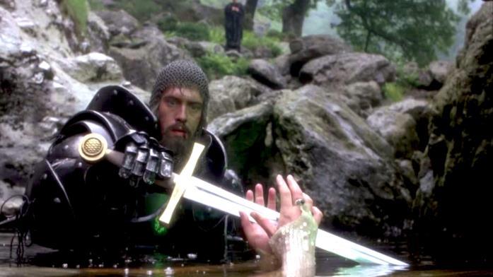 Excalibur è tra i 20 film fantasy migliori di sempre