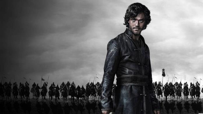 Marco Polo è una serie tv di genere storico