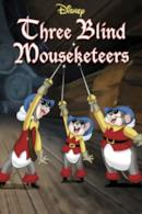 Poster Three Blind Mouseketeers