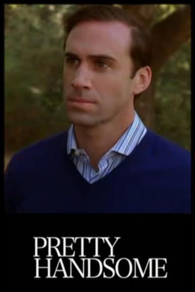 Poster Pretty/Handsome