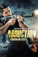 Poster Abduction - Minaccia dal cielo