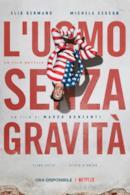 Poster L'uomo senza gravità
