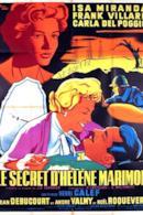 Poster Il tradimento di Elena Marimon