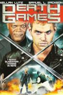 Poster Death Games