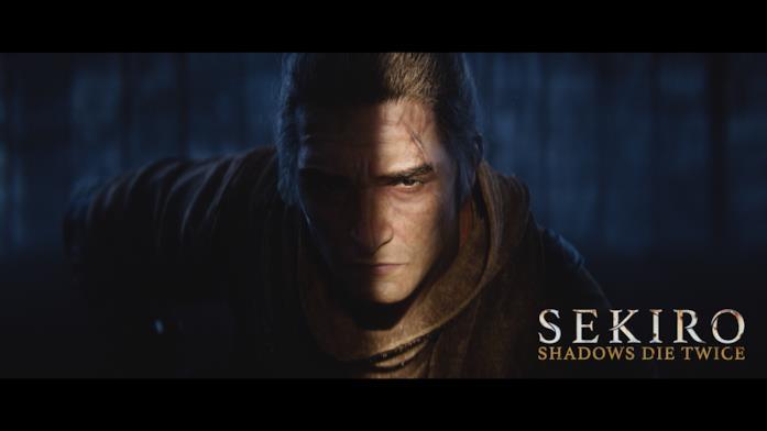 Un'immagine dallo story trailer di Sekiro: Shadows Die Twice