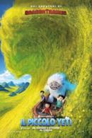 Poster Il piccolo yeti