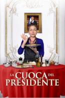 Poster La cuoca del presidente