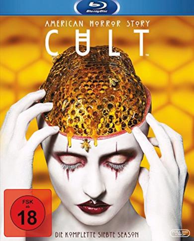 American Horror Story - Season 7 - Cult