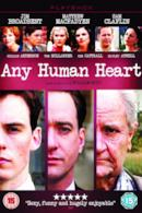 Poster Any Human Heart