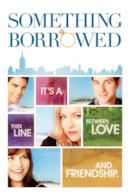 Poster Something Borrowed - L'amore non ha regole