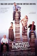 Poster Cronisti d'assalto