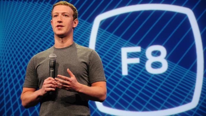 F8 di Facebook: Mark Zuckerbrg illustra agli sviluppatori le nuove funzioni in arrivo su Facebook