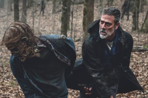 Perché The Walking Dead 11 debutterà su Disney+ e non su FOX?