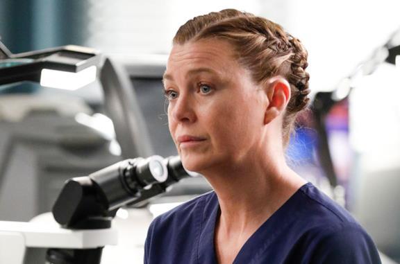 Grey's Anatomy: guida ai personaggi che tornano nella stagione 18