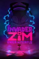 Poster Invader Zim e il Florpus