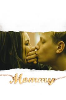 Poster Mommy