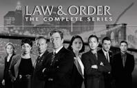 Law & Order: La serie completa