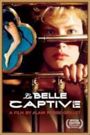 Poster La belle captive