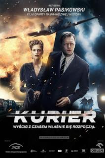 Poster Kurier