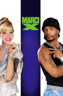 Poster Marci X