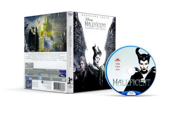 Maleficent - Signora del Male arriva in Home Video: tutti i contenuti extra