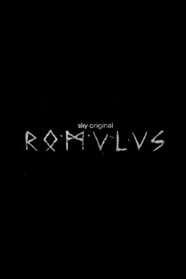 Poster Romulus