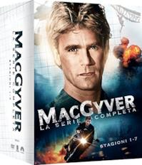 Macgyver Stagione 1-7