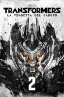 Poster Transformers - La vendetta del caduto