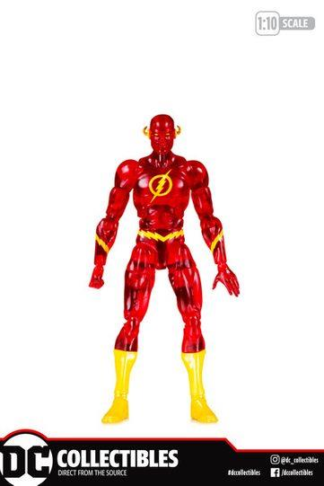 The Flash DC Collectibles