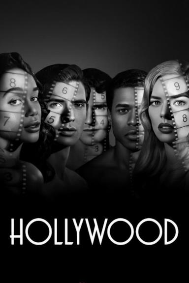 Poster Hollywood