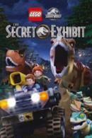 Poster Lego Jurassic World: L'Esposizione Segreta