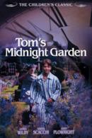Poster Tom's Midnight Garden