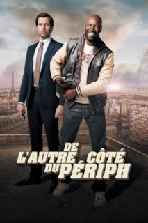 Poster Due agenti molto speciali