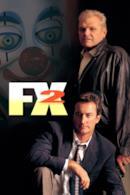 Poster F/X 2- Replay di un omicidio