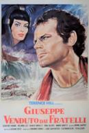 Poster Giuseppe venduto dai fratelli