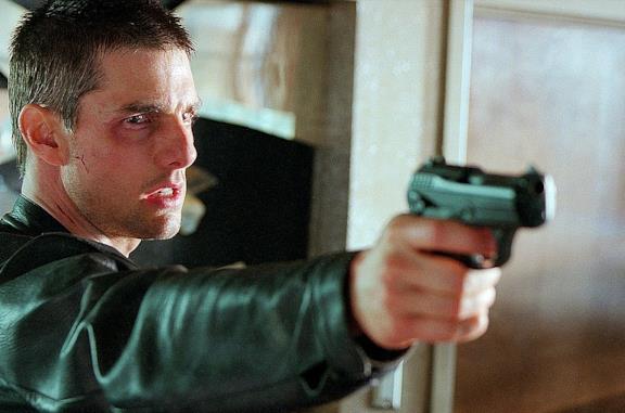 Minority Report: la scena finale e la spiegazione del film