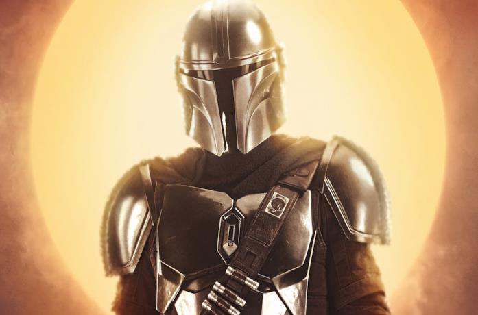 Pedro Pascal è il mandaloriano in Star Wars: The Mandalorian