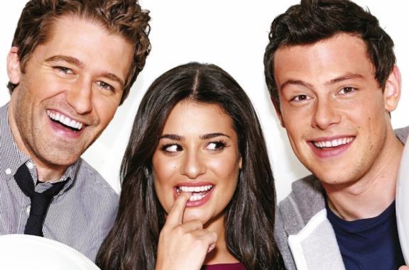 Glee: le scuse di Lea Michele, dopo l'attacco di Samantha Ware e altri membri del cast