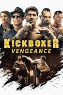 Poster Kickboxer - La vendetta del guerriero