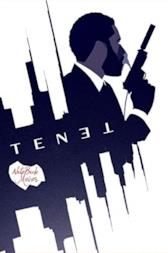 Tenet: Good Notebook For Movies | Fans of Movies | Journals Notebooks For Tenet |