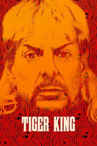 Poster Tiger King