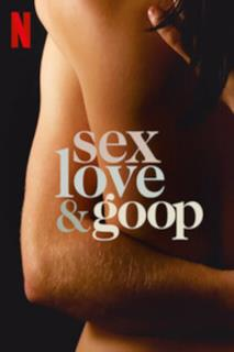 Poster Sesso, amore e goop