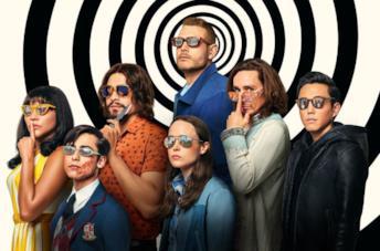 The Umbrella Academy 2, la recensione del ritorno della famiglia Hargreeves