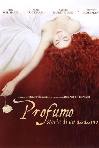 Poster Profumo - Storia di un assassino