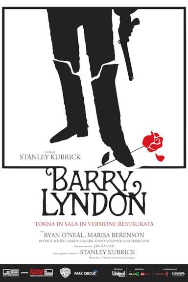 Poster Barry Lyndon