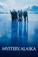 Poster Mystery, Alaska