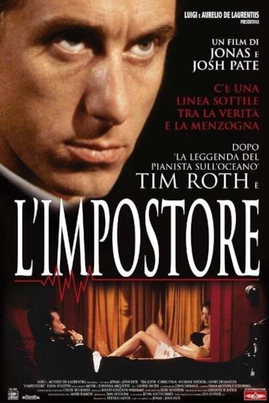 Poster L'impostore